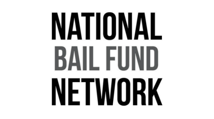 National Bail Fund Network logo